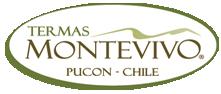 Termas Montevivo, Pucón, Chile